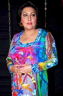 Navneet Nishan Indian actress