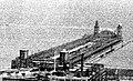 Navy Pier in 1950 (3552774518).jpg