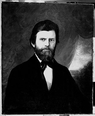 Nelson Dewey - Image: Nelson Dewey
