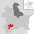 Neuhofen an der Krems im Bezirk LL.png