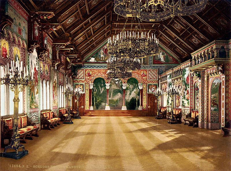 Plik:Neuschwanstein singer's hall 00185u.jpg
