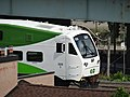 New GO Train trainsets have a rear-facing cab in the last vehicle, 2016 06 07 (1) (27505220851).jpg