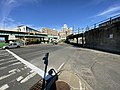 New and old viaducts at Lechmere (2), May 2020.agr.jpg
