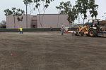 New field on the way at Miramar 111024-M-YP696-005.jpg