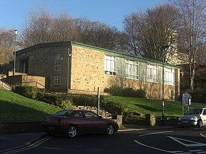 Newburn - Newburn Library
