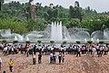 Nhạc nước Hồ Núi Cốc 2.JPG
