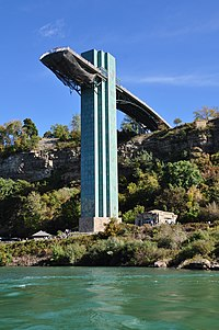 Niagara Falls observatory tower.JPG