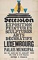 Nic Klopp - Sécession - Exposition Peintures Sculptures Arts décoratifs.jpg