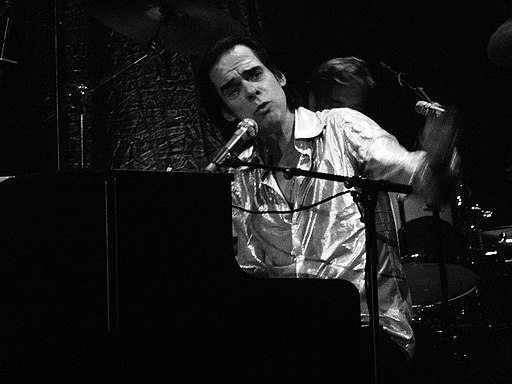 Nick Cave and the bad seeds live @ Paladozza (11174862314)
