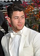 Nick Jonas: Alter & Geburtstag