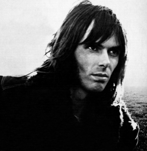 Nicky Hopkins - Hopkins in 1973