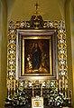 Niegowić Kościół - John Paul II - 14.jpg