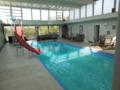 Nielsen Pool House - Pool Room PNG.png