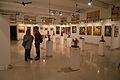 Nine Artists - Group Exhibition - Kolkata 2013-12-05 4898.JPG