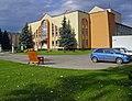 Nizhny Novgorod. Seventh-day Adventist Church.jpg