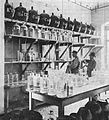 Nordstjärnans mineralvattenfabrik, laboratoriet.JPG