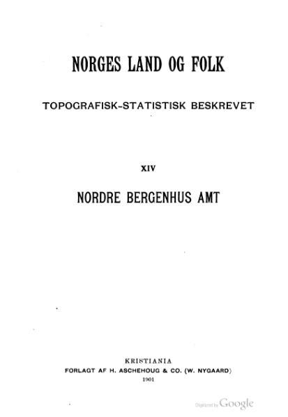 File:Norges land og folk - Nordre Bergenhus amt 1.djvu