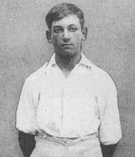 Norman Callaway Australian cricketer