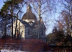 Norra kapellet 2009.jpg