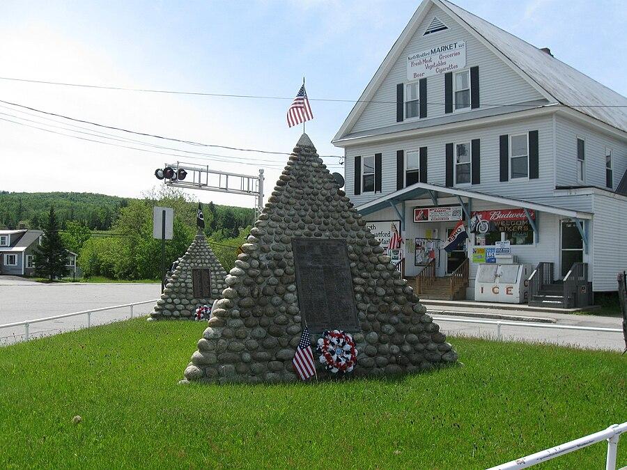 Stratford, New Hampshire