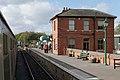North Weald railway station MMB 13.jpg