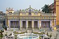 Northern Building - Sheetalnath Temple and Garden Complex - Kolkata 2014-02-23 9504.JPG