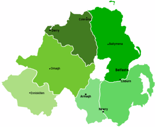 Crime in Northern Ireland