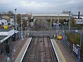 Northumberland Park stn high northbound.JPG