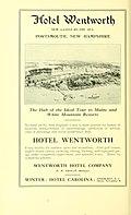 Northward-ho! Covering Maine's inland resorts, Moosehead Lake, the Rangeleys, Belgrade lakes and Poland Spring (1908) (14787194083).jpg