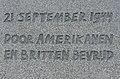 Nuenen - Wederopstanding is bevrijding - opschrift sarcofaag.jpg