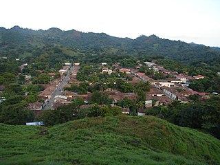 Nueva Esparta, El Salvador Municipality in El Salvador