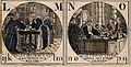 "Nursing and charitable acts of the ""Soeurs de la Charité"" Wellcome V0015223.jpg"