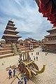 Nyatapol at Bhaktapur.jpg