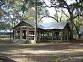 O'Leno State Park structure01.jpg