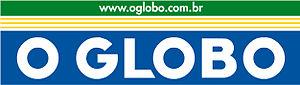 O Globo - Masthead of Folha de S.Paulo