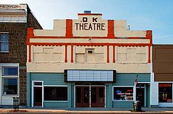 OK Theatre Building (Wallowa County, Oregon scenic images) (walDA0102).jpg