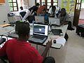 OSM Haiti mapping - Mapping.jpg