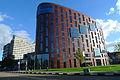 OZW gebouw - Amstel Academie - Vrije Universiteit Amsterdam (4014982738).jpg