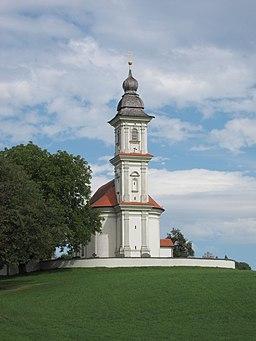 Oberbierbach in Fraunberg