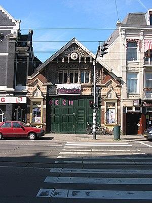OCCII - Image: Occii Amstelveenseweg 134 Amsterdam 1