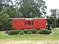 Ocilla Caboose (South face).JPG