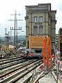 Oerlikon - 'Gleis 9' nach der Gebäudeverschiebung 2012-05-23 16-08-36 (P7000 ShiftN.jpg