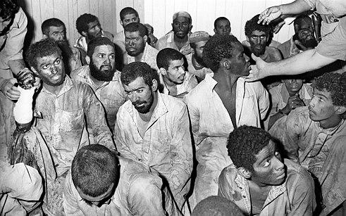 Officers Juhayman al-Otaibi-1
