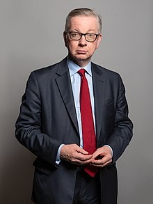 Official portrait of Rt Hon Michael Gove MP.jpg
