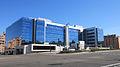 Oficinas de FCC en Las Tablas (Madrid) 01.jpg
