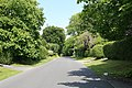Old Blandford Road, Salisbury - geograph.org.uk - 195400.jpg