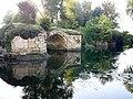 Old Castle Bridge, Warwick.jpg