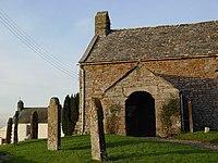 Old Church, Clifton, Penrith - geograph.org.uk - 81249.jpg