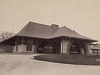 Old Colony Railroad Station, North Easton, Massachusetts.jpg