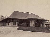 Old Colony Railroad Station, North Easton, Massachusetts.jpg